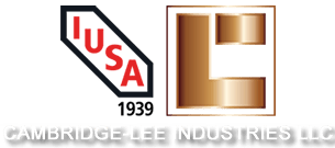 Cambridge Lee Copper Manufacturer Logo