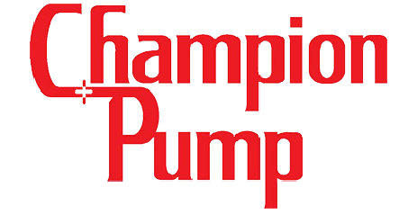 Champion Pump Logo