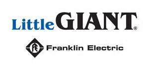 Little Giant Logo