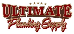 Ultimate Plumbing Logo